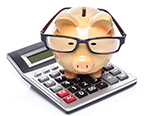 Calculate your savings with our savings calculator