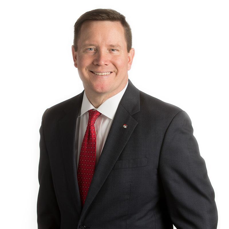 Jason Triplett - Capital Bank