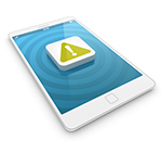 Get banking alerts on your smartphone from First Tennessee Bank.